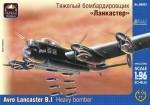 1-96-Avro-Lancaster-B-I-British-heavy-bomber