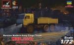 1-72-Russian-Modern-6x6-Military-Cargo-Truck-mod-5350