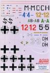 1-48-WWII-Luftwaffe-Focke-Wulf-FW-190F-8-Unknown-schemes-and-markings