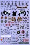 1-48-Modern-US-NAVY-Sikorsky-SH-60B-Sea-Hawk-HSL-424346-BONUS-Spain-NAVY