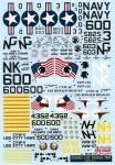 1-48-Modern-US-NAVY-E-2C-Hawkeye-Hawkeye-2000-Pacific-Fleet