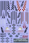 1-48-Modern-US-NAVY-F-A-18F-Super-Hornet-VFA-211-Fighting-Checkmates