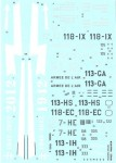 1-48-Dassault-Rafale-B-C-M-with-mission-marking-BONUS-Normandia-Neman-70Ans-Scheme