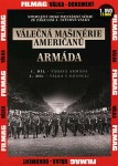 RARE-Valecna-masinerie-Americanu-1-DVD-SALE