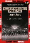 RARE-Valecna-masinerie-Americanu-1-DVD-SALE-SALE