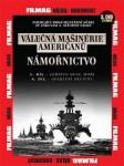 RARE-Valecna-masinerie-Americanu-3-DVD-SALE