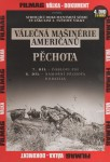 RARE-Valecna-masinerie-Americanu-4-DVD