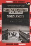 RARE-Valecna-masinerie-Americanu-5-DVD-SALE