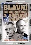 RARE-Slavni-generalove-2-svetove-valky-2-DVD-SALE-SALE
