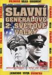 RARE-Slavni-generalove-2-svetove-valky-1-DVD-SALE-SALE