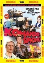RARE-Komando-spionu-SALE-SALE