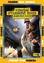 RARE-Vzdusne-vysadkove-divize-Americanu-2-DVD-SALE-SALE