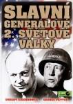 RARE-Slavni-generalove-2-svetove-valky-3-DVD-SALE
