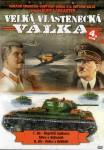 RARE-Velka-vlastenecka-valka-4-DVD-SALE-SALE