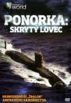 RARE-Ponorka-Skryty-lovec-SALE-SALE