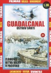 RARE-Guadalcanal-Ostrov-smrti-1-DVD-SALE-SALE
