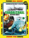 RARE-Guadalcanal-Ostrov-smrti-2-DVD-SALE-SALE