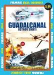 RARE-Guadalcanal-Ostrov-smrti-3-DVD-SALE-SALE