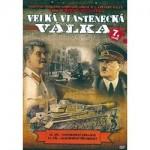 RARE-Velka-vlastenecka-valka-7-DVD-SALE