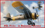 1-32-PZL-P-11c-Fighter-in-Romanian-Service