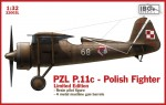 1-32-PZL-P-11c-Polish-Fighter-LIMITED-EDITION-Several-Facts-about-the-kits