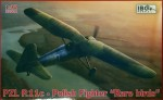1-32-PZL-P-11c-Polish-Fighter-Rare-birds