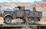 1-35-EINHEITSDIESEL-Pritschenwagen-metal-cargo