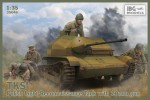 1-35-TKS-Tankette-with-20mm-Gun-includes-metal-barrel-and-2-figures