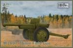 1-35-M1897-75mm-Field-Gun-French-75-in-US-Service