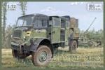1-72-Bedford-QLB-4x4-Bofors-Gun-tractor