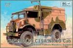 1-72-Chevrolet-C15A-No-Cab-13-Australian-Pattern-Wireless-Signals-Back