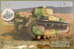 1-72-Type-89-Japanese-Medium-Tank-OTSU-diesel