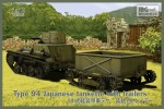 1-72-Type-94-Japanese-Tankette-with-2-trailers