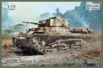 1-72-40M-Turan-I-Hungarian-Medium-Tank
