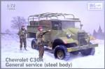 1-72-Chevrolet-C30A-General-service-steel-body