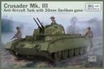 1-72-Crusader-Mk-III-AA-Tank-w-20mm-Oerlikon-guns