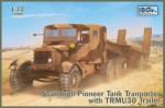 1-72-Scammell-Pioneer-Tank-Transporter-with-TRMU30-Trailer