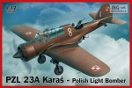 1-72-PZL-23A-Karas-Polish-Light-Bomber