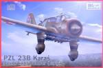 1-72-PZL-23B-Karas-Polish-Light-Bomber-early