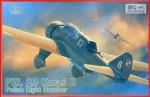 1-72-PZL-23-Karas-II-Polish-Light-Bomber