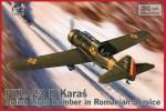 1-72-PZL-23B-Karas-in-Romanian-Service-6x-camo