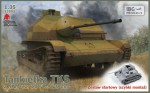 1-35-TKS-Tankette-with-20mm-Gun-Quick-Build-Tracks