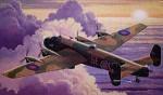 RARE-1-72-Handley-Page-Halifax-Mk-I-Mk-II-Mk-V