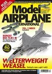 RARE-Model-Airplane-707