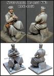 1-35-The-Soviet-soldier-on-rest-WW2-1943-1945