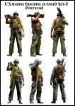 1-35-U-S-Marine-Machine-Gunner