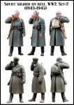 1-35-Soviet-soldier-on-rest-WW2-Set-2-1943-1945