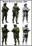 1-35-Modern-Russian-soldiers-Crimea