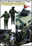 1-35-Crew-of-Russian-armored-car-Tiger