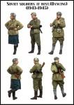 1-35-Soviet-soldiers-at-rest-1943-1945-